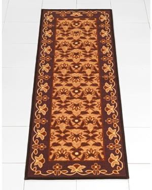 Koberec Maroko Barva: hnedá/béžová, Velikost: 50 x 150 cm