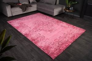 Germany I - Koberec Pop Art 240x160cm ružový