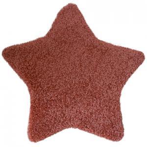 Koberec Shaggy Enjoy 0,8/0,8 Star Shape 7410