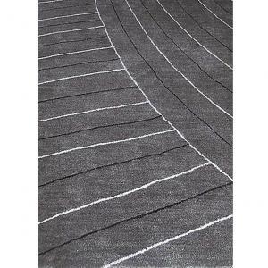 Koberec Shaggy Soft Touch 1,6/2,3 SI-381 Silver