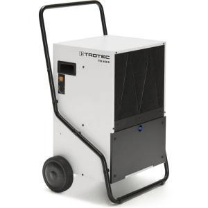 Komerčný odvlhčovač vzduchu TROTEC TTK 650 S
