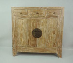 Komoda TROPIC II z teakového dreva