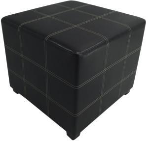 KONDELA Nela New taburetka čierna