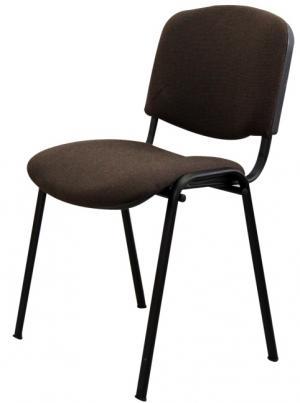 Konferenčná stolička Seza New (hnedá)