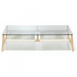 Konferenční stolek Fawn 120