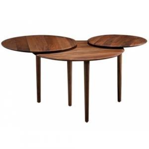 Konferenční stolek Triple