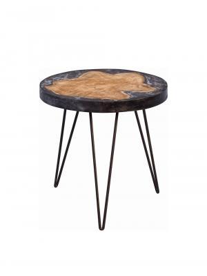Konferenčný / odkladací stolík Pit, 50 cm
