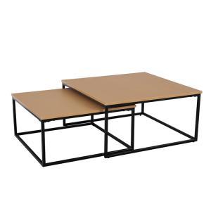 Konferenčný stolík (2 ks) Kastler