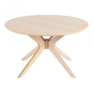 Konferenčný stolík Actona Duncan, ø 80 cm