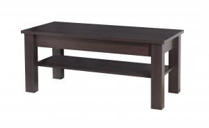 Konferenčný stolík - Camber - C19 (milano + krémová). Akcia -24%.