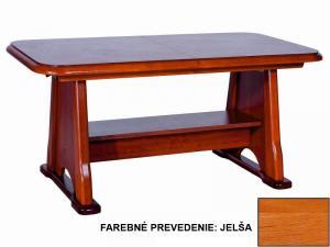 Konferenčný stolík Beata (jelša)