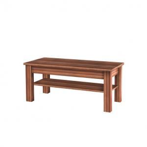 Konferenčný stolík Cheris 9 (slivka)