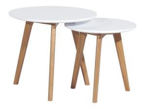 Konferenčný stolík - Tempo Kondela - Malto (2 ks.). Sme autorizovaný predajca Tempo-Kondela.