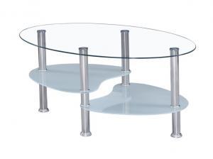 Konferenčný stolík - Tempo Kondela - Wave NEW. Akcia -20%. Sme autorizovaný predajca Tempo-Kondela.