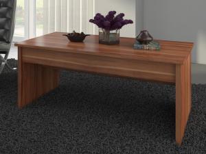 Konferenčný stolík Indila (slivka wallis)