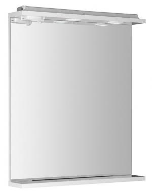 Korin LED KO397 zrkadlo s osvetlením 60x70x12 cm