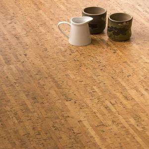 Korková plovoucí podlaha Corkline Hacienda HRN