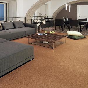 Korková plovoucí podlaha Corkline Standard HRN