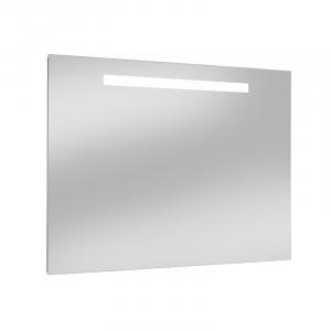 Koupelnové zrcadlo VILLEROY s osvětlením 60x60 cm