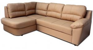 Kožená rohová sedačka - Tempo Kondela - Vaco (L) Sme autorizovaný predajca Tempo-Kondela.