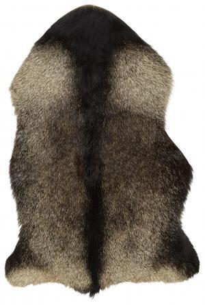 Kozia Kožušina Heidi, 80/50cm, Prírodná
