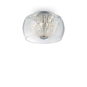 Krištáľové svietidlo IDEAL LUX Audi-61 PL6  133898