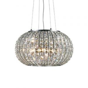Krištáľové svietidlo IDEAL LUX Calypso SP5  044200