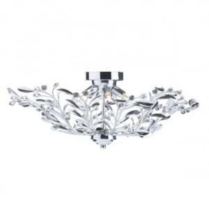 Krištáľové svietidlo SearchLight Lima G9  5256-6CC