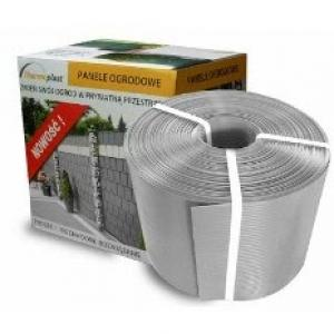 Krycia páska CLASSIC LINE šedá Páska 190mmx26m