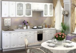Kuchyňa 260 cm Charlize