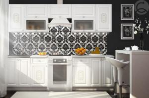 Kuchyňa 260 cm Neapol