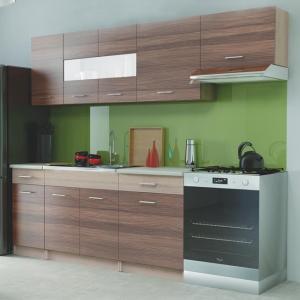 Kuchyňa - Halmar - Alina 240 cm. Sme autorizovaný predajca Halmar.