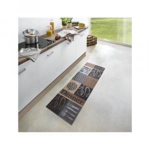 Kuchynský behúň Zala Living Dinner, 50×150cm