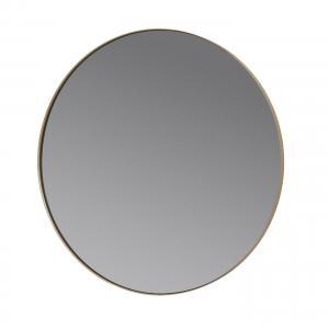 Kulaté závěsné zrcadlo, 80 cm, pískové BLOMUS