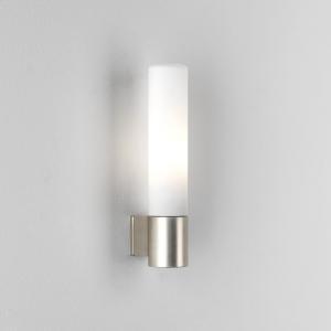 Kúpeľňové svietidlo Astro Bari  Matný nikel 1047004