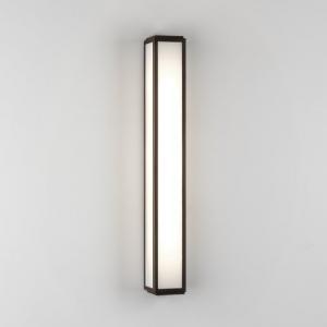 Kúpeľňové svietidlo ASTRO Mashiko 600 LED Bronze 1121038