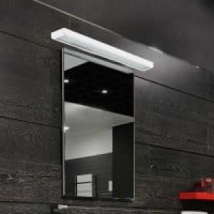 Kúpeľňové svietidlo AZZARDO RADO 120 4000 WH AZ2084