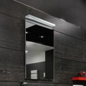 Kúpeľňové svietidlo AZZARDO RADO 90 3000 CH AZ2077