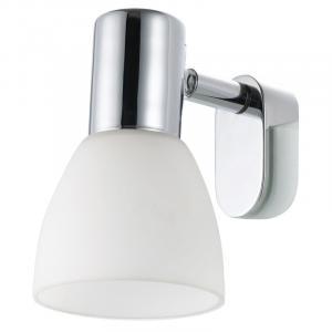 Kúpeľňové svietidlo EGLO STICKER chróm E14 85832
