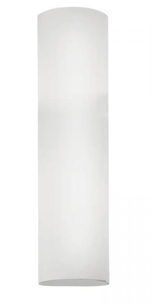 Kúpeľňové svietidlo EGLO ZOLA biela E14   83407