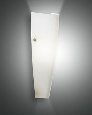 Kúpeľňové svietidlo FABAS DEDALO WHITE IP44 2642-21-102