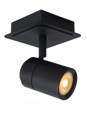Kúpeľňové svietidlo LUCIDE LENNERT black 26958/05/30