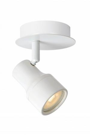Kúpeľňové svietidlo LUCIDE SIRENE-LED Spot  17948/05/31
