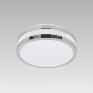 Kúpeľňové svietidlo PREZENT NORD stropné E27 49010