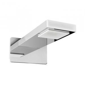Kúpeľňové svietidlo RENDL PARAGNA nástenná chróm R10612