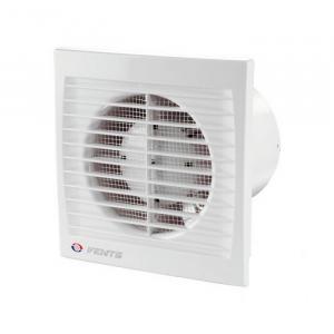 Kúpeľňový ventilátor VENTS 125 SILENTA