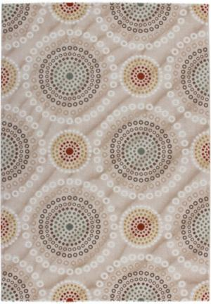 Kusový koberec Beste 995 Ivory (170 x 120 cm)
