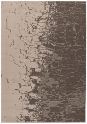 Kusový koberec Contempo 106 Silver (150 x 80 cm)