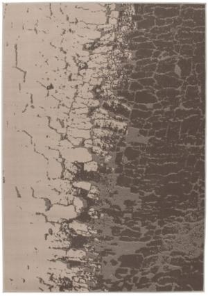 Kusový koberec Contempo 106 Silver (170 x 120 cm)