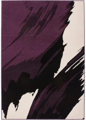 Kusový koberec Contempo 202 Violet (280 x 190 cm)